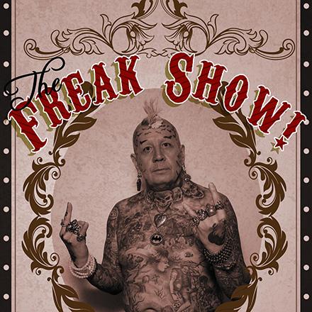studio-boutdessais-the-freak-show