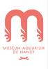 LogoMuséum-aquariumdeNancy